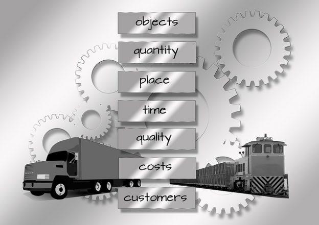 freight forwarder traits